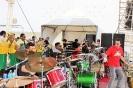 Bateras 100% Brasil no Percussion Show