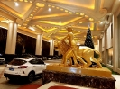 Dino Verdade na China - Worlshops Music Milles